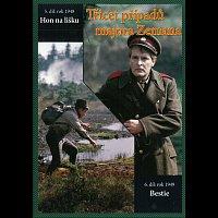 Vladimír Brabec – 30 případů majora Zemana 05/06 – DVD