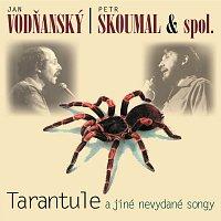 Jan Vodňanský, Petr Skoumal – Tarantule – CD