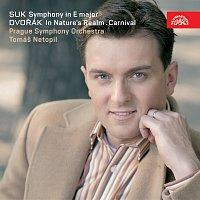 Symfonický orchestr hl. m. Prahy (FOK), Tomáš Netopil – Suk: Symfonie E dur - Dvořák: V přírodě, Karneval – CD