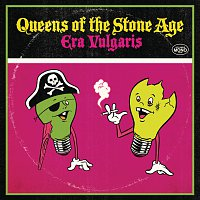 Queens Of The Stone Age – Era Vulgaris [International OD2 Version] – CD