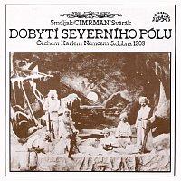 Divadlo Járy Cimrmana – Dobytí severního pólu – CD