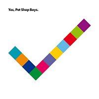 Pet Shop Boys – Yes – LP