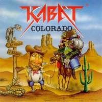 Kabat – Colorado – CD