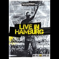 Scooter – Live in Hamburg – BD