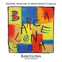 Freddie Mercury, Montserrat Caballé – Barcelona [Special Edition] – CD