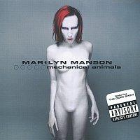 Marilyn Manson – Mechanical Animals – CD