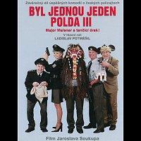 Ladislav Potměšil – Byl jednou jeden polda III – DVD