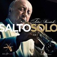 Slováček Felix – Salto solo – CD