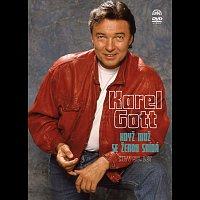 Karel Gott – Hity 90. let - Když muž se ženou snídá – DVD