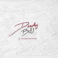 Divokej Bill – Platinum Colection – CD