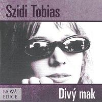 Szidi Tobias – Divý mak – CD