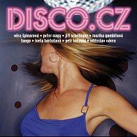 Různí interpreti – Disco.cz – CD