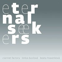 Eternal Seekers – Eternal Seekers – CD