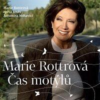 Marie Rottrová – Čas motýlů – CD