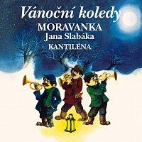 Moravanka Jana Slabáka – Vánoční koledy – CD