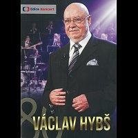 Václav Hybš – 80 – DVD