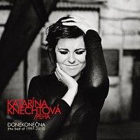 Katarina Knechtova, Peha – Do nekonecna – CD