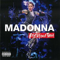Madonna – Rebel Heart Tour – CD+DVD