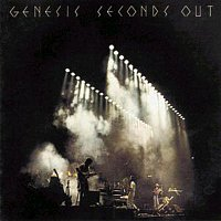 Genesis – Seconds Out – CD