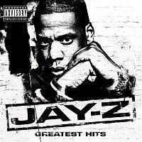 Jay-Z – Greatest Hits – CD