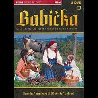 Různí interpreti – Babička – DVD
