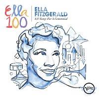 Ella Fitzgerald – 100 Songs For A Centennial – CD