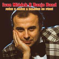 Ivan Mládek – Jožin z bažin a dalších 76 písní - Zlatá kolekce – CD