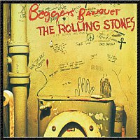 The Rolling Stones – Beggars Banquet – LP