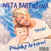 Iveta Bartošová – Vypráví pohádky Arturovi – CD