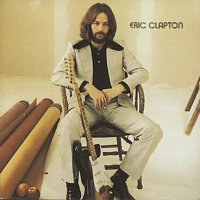 Eric Clapton – Eric Clapton [Remastered] – CD
