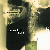 Jablkoň – Indies Scope 2010 – CD