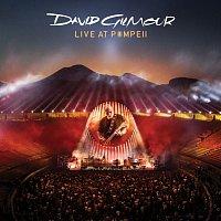 David Gilmour – Live At Pompeii – CD