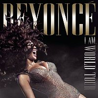 Beyoncé – I Am...World Tour – CD