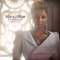 Mary J Blige – Stronger withEach Tear [International Version] – CD