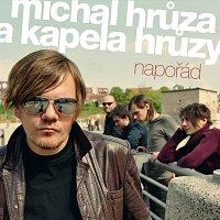 Michal Hrůza – Naporad – CD