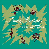 Nick Cave, The Bad Seeds – Lovely Creatures - The Best of Nick Cave and The Bad Seeds (1984-2014) – LP