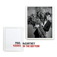 Paul McCartney – Kisses On The Bottom – CD