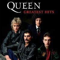Queen – Greatest Hits [Remastered] – CD
