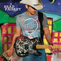 Brad Paisley – American Saturday Night – CD