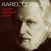 Karel Černoch – Docela obyčejné písně – CD