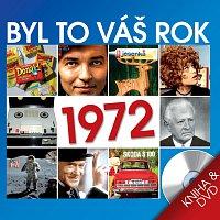Různí interpreti – Byl to váš rok 1972 – DVD