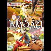 Bolek Polívka, Jiří Pecha – Krysáci – DVD