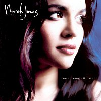 Norah Jones – Come Away With Me – CD
