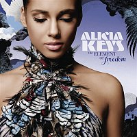 Alicia Keys – The Element Of Freedom – CD