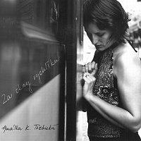 Amálka K. Třebická – Za okny rychlíku – CD