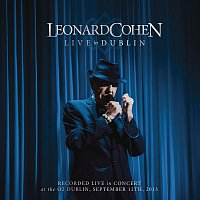 Leonard Cohen – Live In Dublin – CD+DVD