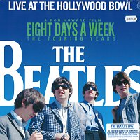 The Beatles – Live At The Hollywood Bowl – LP