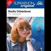 Naďa Urbánková – To nejlepší / Supraphon - Original – CD