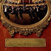 Kryštof – V opeře – CD