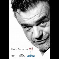Různí interpreti – Karel Svoboda 65 – DVD